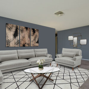 Virtual Renovation